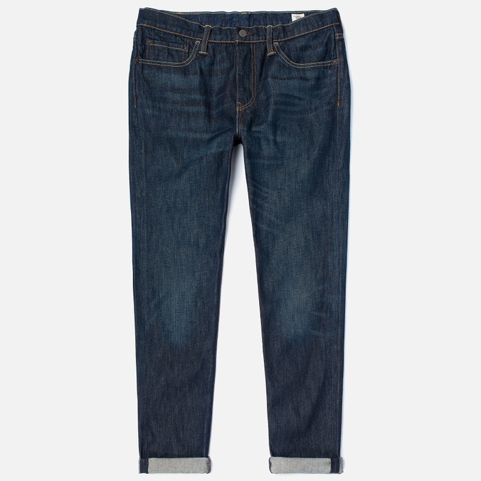 Levi's 511 Slim Fit Mile 10 Men's Jeans Dark Indigo