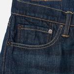 Levi's 511 Slim Fit Mile 10 Men's Jeans Dark Indigo photo- 2