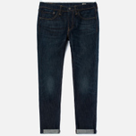 Мужские джинсы Levi's 511 Slim Fit Mile 10 Dark Indigo фото- 0