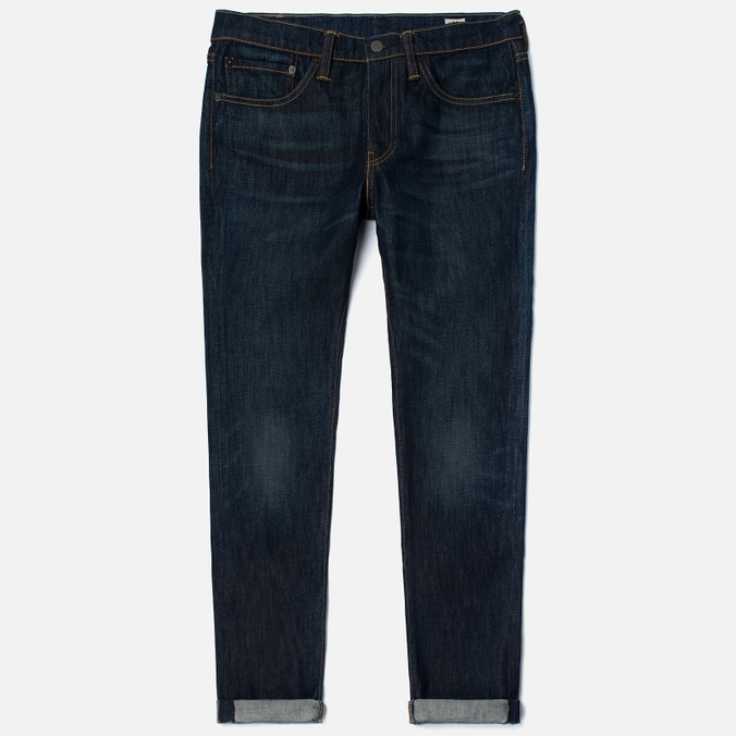 Мужские джинсы Levi's 511 Slim Fit Mile 10 Dark Indigo