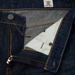 Мужские джинсы Levi's 511 Slim Fit Mile 10 Dark Indigo фото- 1
