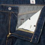 Levi's 511 Slim Fit Mile 10 Men's Jeans Dark Indigo photo- 1