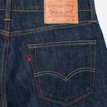 Levi's 511 Slim Fit Mile 10 Men's Jeans Dark Indigo photo- 3