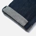 Levi's 511 Slim Fit Mile 10 Men's Jeans Dark Indigo photo- 4
