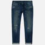 Мужские джинсы Levi's 511 Slim Fit Pine Cabin фото- 0