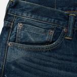 Мужские джинсы Levi's 511 Slim Fit Pine Cabin фото- 2