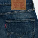 Мужские джинсы Levi's 511 Slim Fit Pine Cabin фото- 3