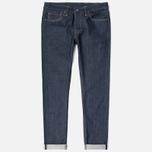 Мужские джинсы Levi's 511 Slim Fit Rigid Urn фото- 0