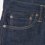 Мужские джинсы Levi's 511 Slim Fit Rigid Urn фото- 1