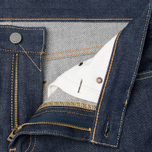 Мужские джинсы Levi's 511 Slim Fit Rigid Urn фото- 2