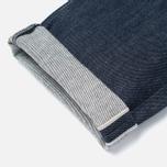 Мужские джинсы Levi's 511 Slim Fit Rigid Urn фото- 4