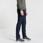 Мужские джинсы Levi's 511 Slim Fit Rock Cod фото- 2