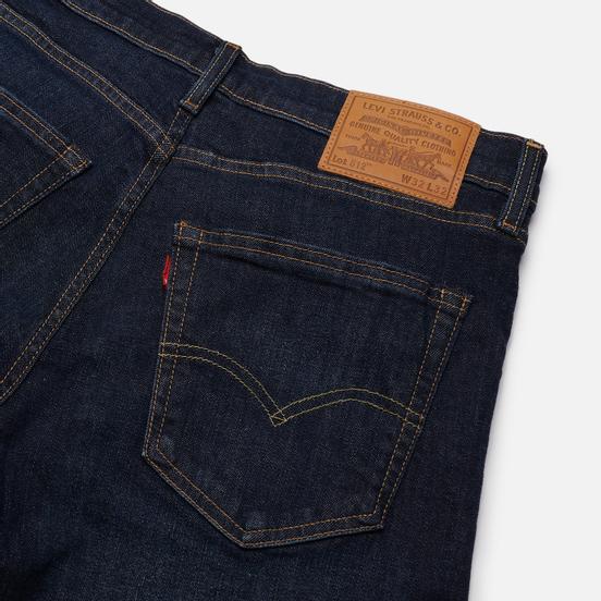 Мужские джинсы Levi's 512 Slim Taper Fit Biologia Adv
