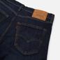 Мужские джинсы Levi's 512 Slim Taper Fit Biologia Adv фото - 2