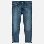 Мужские джинсы Levi's 512 Slim Taper Fit Charley фото- 0
