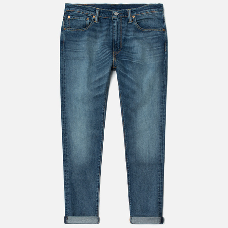 Мужские джинсы Levi's 512 Slim Taper Fit Charley