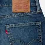 Мужские джинсы Levi's 512 Slim Taper Fit Charley фото- 3