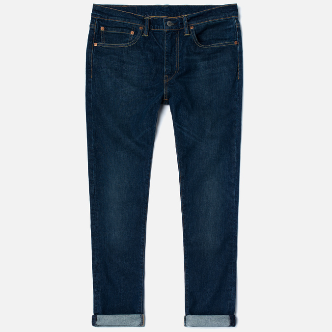 Мужские джинсы Levi's 512 Slim Taper Fit Glatonbury