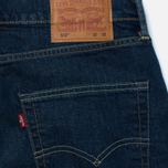 Мужские джинсы Levi's 512 Slim Taper Fit Glatonbury фото- 3