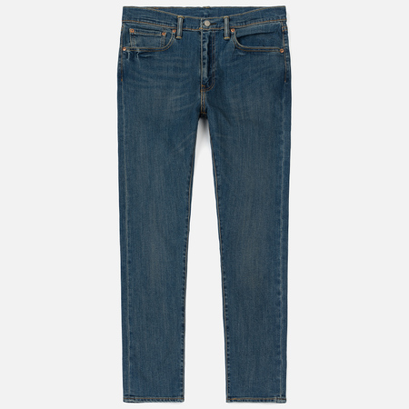 Мужские джинсы Levi's 512 Slim Taper Fit Ludlow