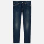 Мужские джинсы Levi's 512 Slim Taper Fit Madison Square фото- 0