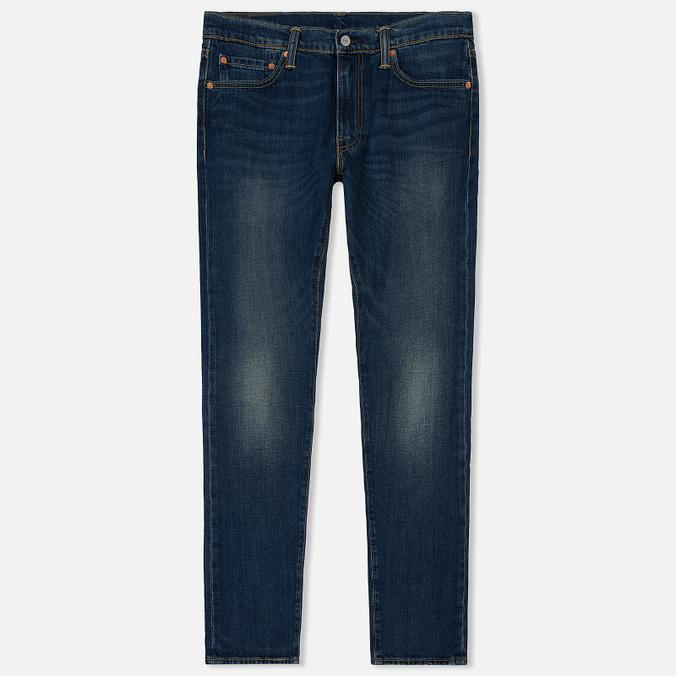 Мужские джинсы Levi's 512 Slim Taper Fit Madison Square
