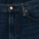 Мужские джинсы Levi's 512 Slim Taper Fit Madison Square фото- 2