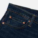 Мужские джинсы Levi's 512 Slim Taper Fit Madison Square фото- 3