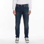 Мужские джинсы Levi's 512 Slim Taper Fit Madison Square фото- 5