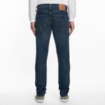 Мужские джинсы Levi's 512 Slim Taper Fit Madison Square фото- 6