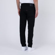 Мужские джинсы Levi's 512 Slim Taper Fit Nightshine X фото- 4