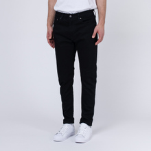 Мужские джинсы Levi's 512 Slim Taper Fit Nightshine X фото- 3
