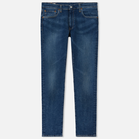 Мужские джинсы Levi's 512 Slim Taper Fit Revolt Adv