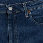 Мужские джинсы Levi's 512 Slim Taper Fit Revolt Adv фото- 2