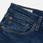 Мужские джинсы Levi's 512 Slim Taper Fit Revolt Adv фото- 1
