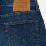 Мужские джинсы Levi's 512 Slim Taper Fit Revolt Adv фото- 4