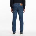 Мужские джинсы Levi's 512 Slim Taper Fit Revolt Adv фото- 6