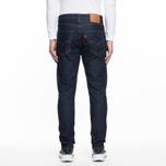 Мужские джинсы Levi's 512 Slim Taper Fit Rock Cod фото- 6