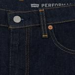 Мужские джинсы Levi's 512 Slim Taper Fit Rock Cod фото- 1