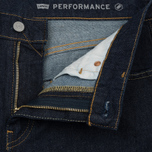 Мужские джинсы Levi's 512 Slim Taper Fit Rock Cod фото- 2