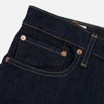 Мужские джинсы Levi's 512 Slim Taper Fit Rock Cod фото- 3