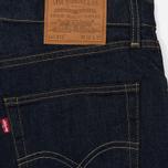 Мужские джинсы Levi's 512 Slim Taper Fit Rock Cod фото- 4