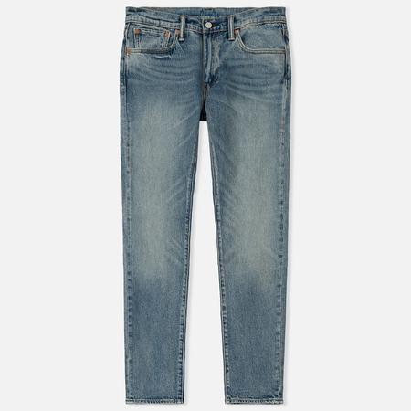 Мужские джинсы Levi's 512 Slim Taper Fit Rolf