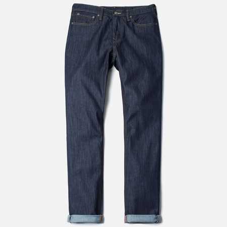 Мужские джинсы Levi's Commuter 511 Slim Fit Indigo