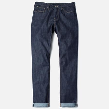 Мужские джинсы Levi's Commuter 511 Slim Fit Indigo