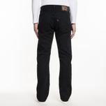 Мужские джинсы Levi's Skateboarding 501 Original 5 Pocket Dark Rin фото- 6