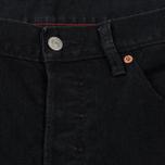 Мужские джинсы Levi's Skateboarding 501 Original 5 Pocket Dark Rin фото- 1