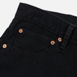 Мужские джинсы Levi's Skateboarding 501 Original 5 Pocket Dark Rin фото- 3