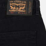 Мужские джинсы Levi's Skateboarding 501 Original 5 Pocket Dark Rin фото- 4