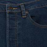 Мужские джинсы Levi's Skateboarding 501 Original 5 Pocket Indigo Rinse фото- 2